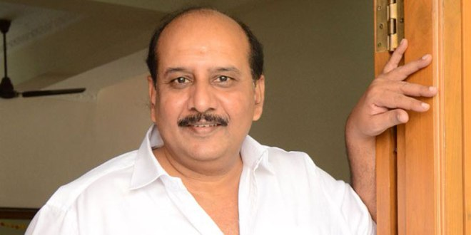 Producer M.S.Raju Interview Photos