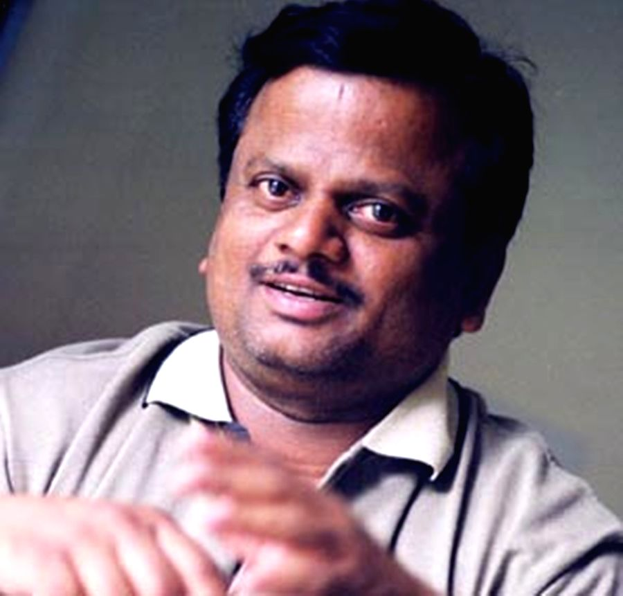 director and cinematographer k v anand passes away 1193477