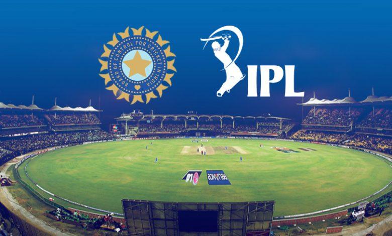 IPL 2020Indian Premier LeagueIPL 2020 in UAEBCCIEmirates Cricket