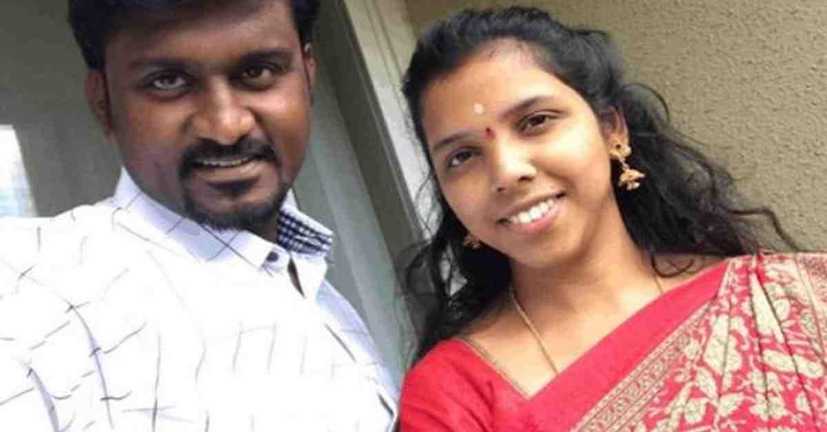 santhanam's relative Jayabharathi brutal murder case