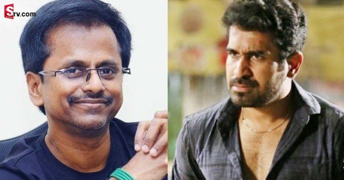 Who is The Director of Bicchagadu 2 - Suman TV