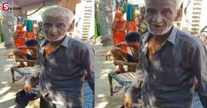 uttar pradesh father saval singh sons bound in chains ..! - Suman Tv