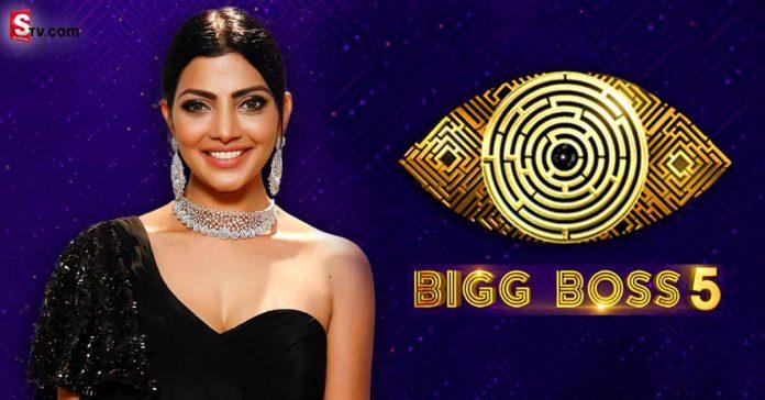 Bigg Boss 5 Telugu Contestant Lahari Shari Biography in Telugu -Suman TV