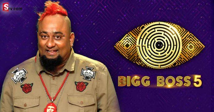 Bigg Boss 5 Telugu Contestant Lobo Biography in Telugu -Suman TV