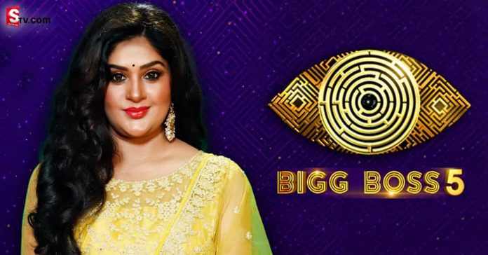 Bigg Boss 5 Telugu Contestant Actor Priya Biography in Telugu -Suman TV