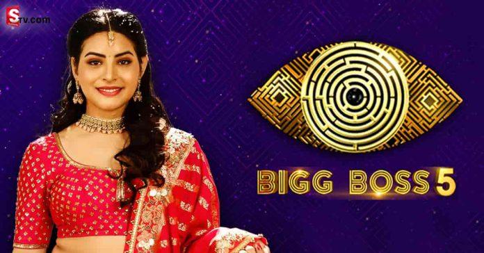 Bigg Boss 5 Telugu Contestant Jabardasth Priyanka Singh Biography in Telugu -Suman TV