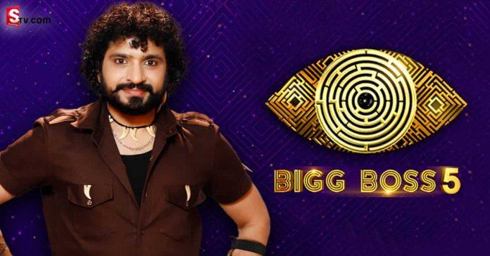 Bigg Boss 5 Telugu Contestant Nataraj Master Biography in Telugu -Suman TV