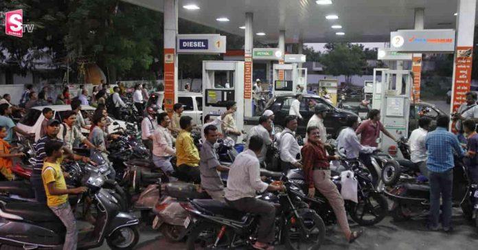 petrol diesel gst increaseprices
