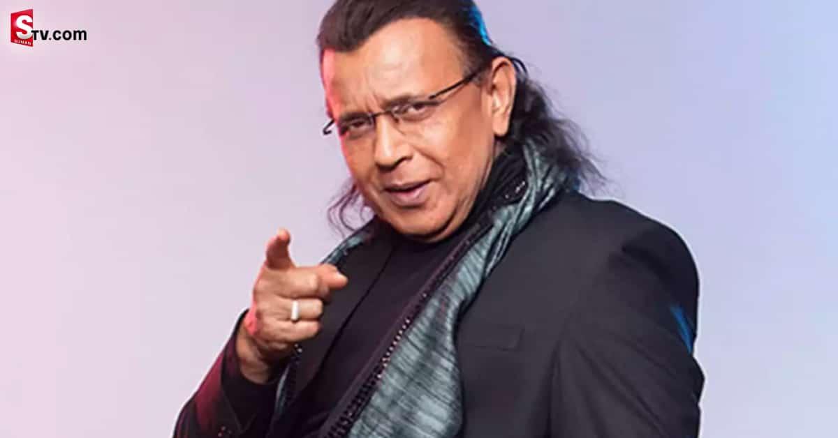 Mithun ChakraBorthy Villain In Radhe Shyam - Suman TV