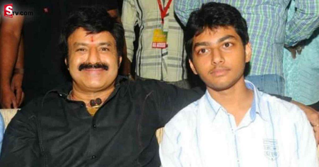 Balayya Son Mokshagna who Changed Looks - Suman TV