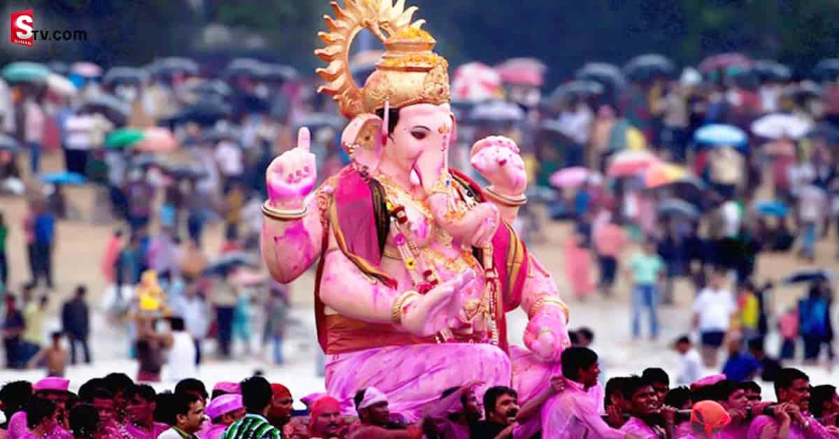Pawan Kalyan's response to the AP government regarding the Vinayaka Chaviti celebrations - Suman TV