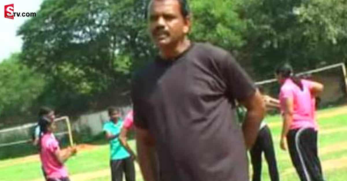 Police Case on Coch P. Nagarajan sexual harrasment - Suman TV