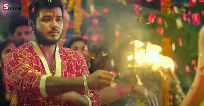 Rahul Sipligunj New Ganesh Song - Suman TV