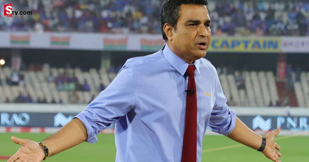 Sanjay Manjrekar Commnets on Rahane and Dravid - Suman TV