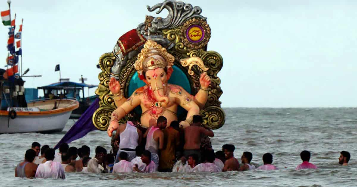 Telangana government to Supreme Court on Ganesh immersion - Suman TV