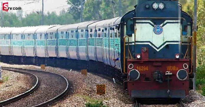 Troubled due to train late - Suman TV