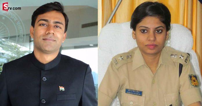 Civil Service Spouses Dispute in Karnataka - Suman TV