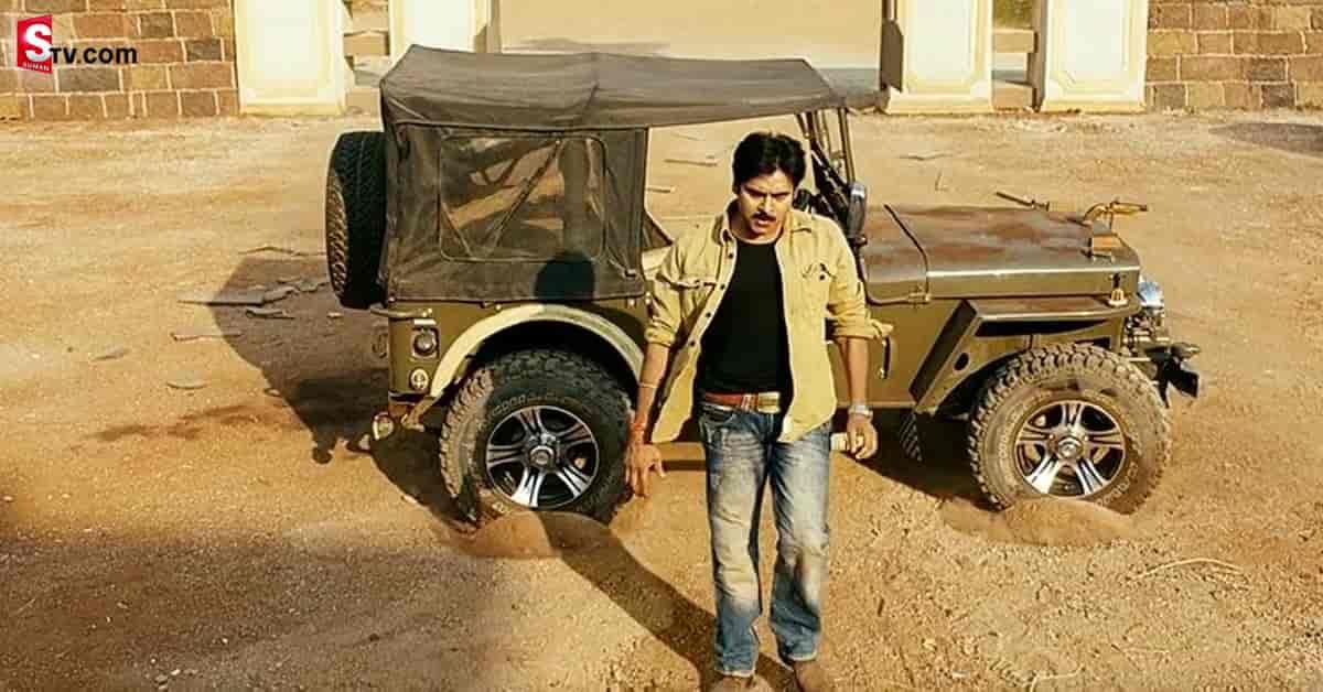 Verendra sevag imitate pawan kalyan - Suman TV