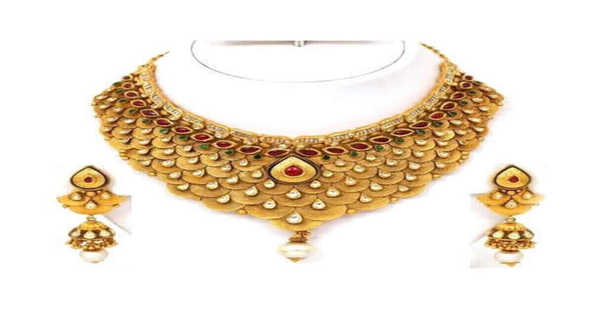 gold jewellery 2