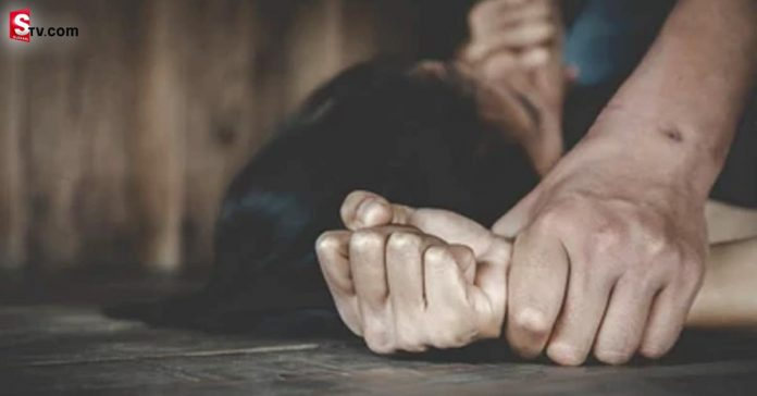 raped by cop uncle for 2 years in allahabad - Suman TV