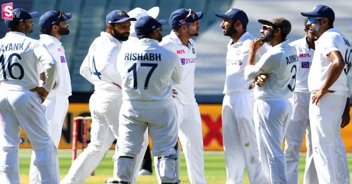 team india compressed